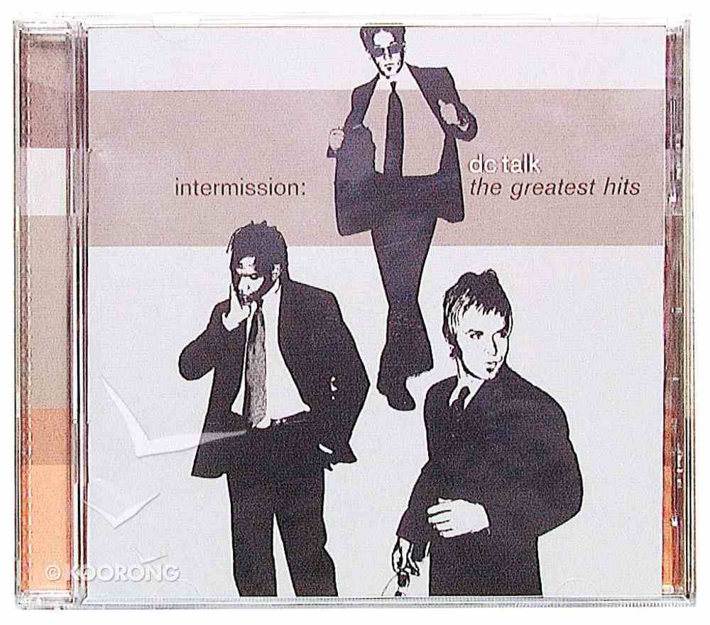 Intermission: The Greatest Hits CD