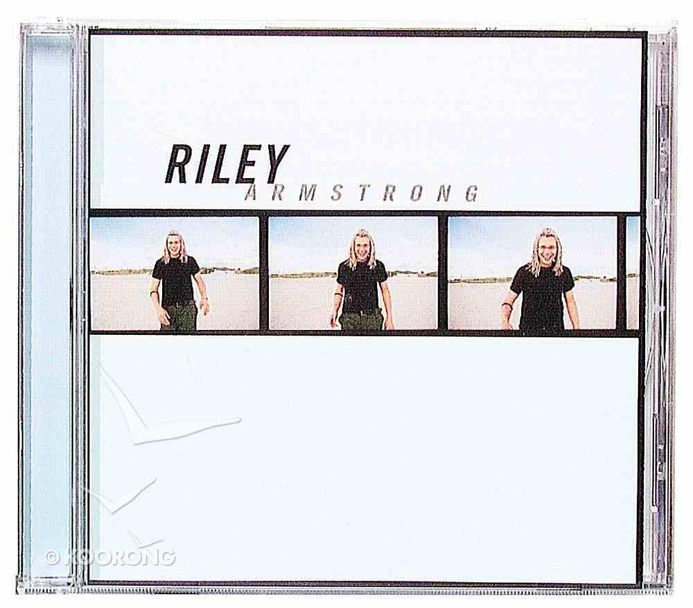 Riley Armstrong CD
