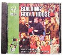 Album Image for Rcm Volume E: Supplement 31 Building God a House (900-914) - DISC 1