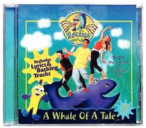 Album Image for A Whale of a Tale (#01 in Rockfish Music Series) - DISC 1