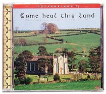 Album Image for Come Heal This Land - DISC 1