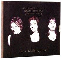 Album Image for New Irish Hymns - DISC 1