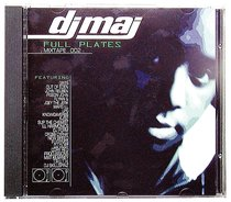 Album Image for Full Plates - DISC 1