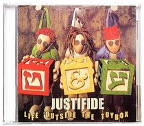 Album Image for Life Outside the Toybox - DISC 1