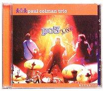 Album Image for Pc3 Live Acoustic - DISC 1