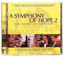 Album Image for Symphony of Hope Volume 2 - DISC 1