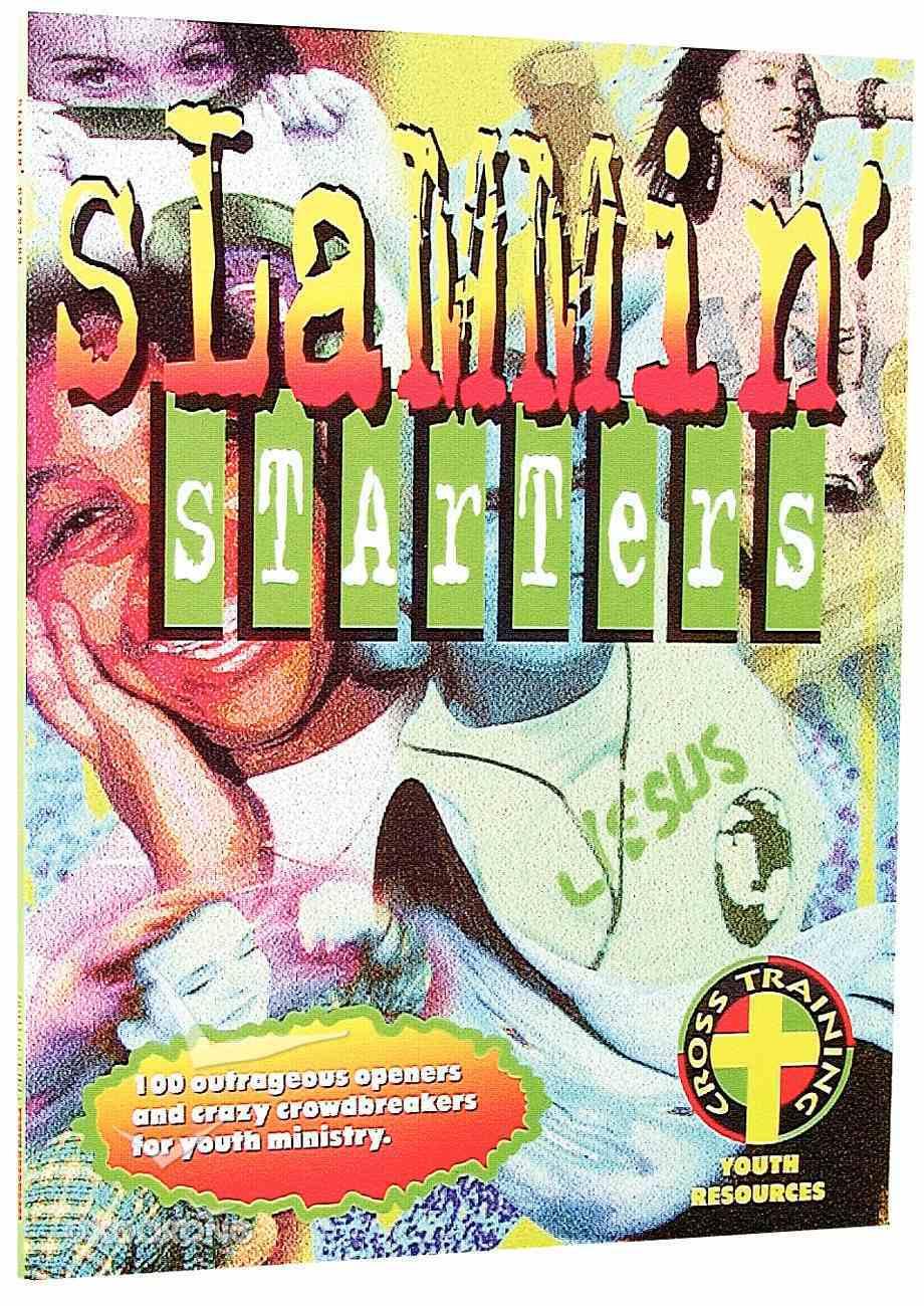 Slammin Starters Paperback