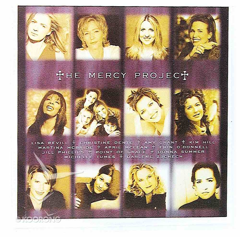 The Mercy Project CD