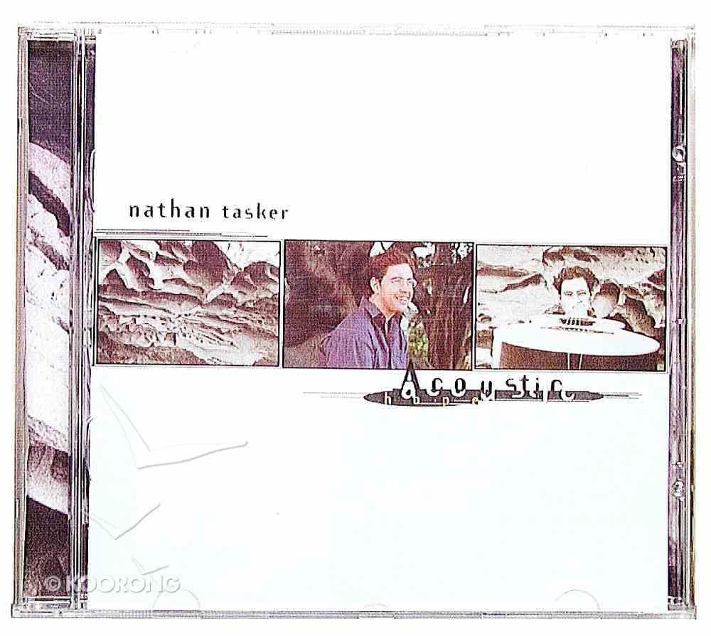 Acoustic Hope CD