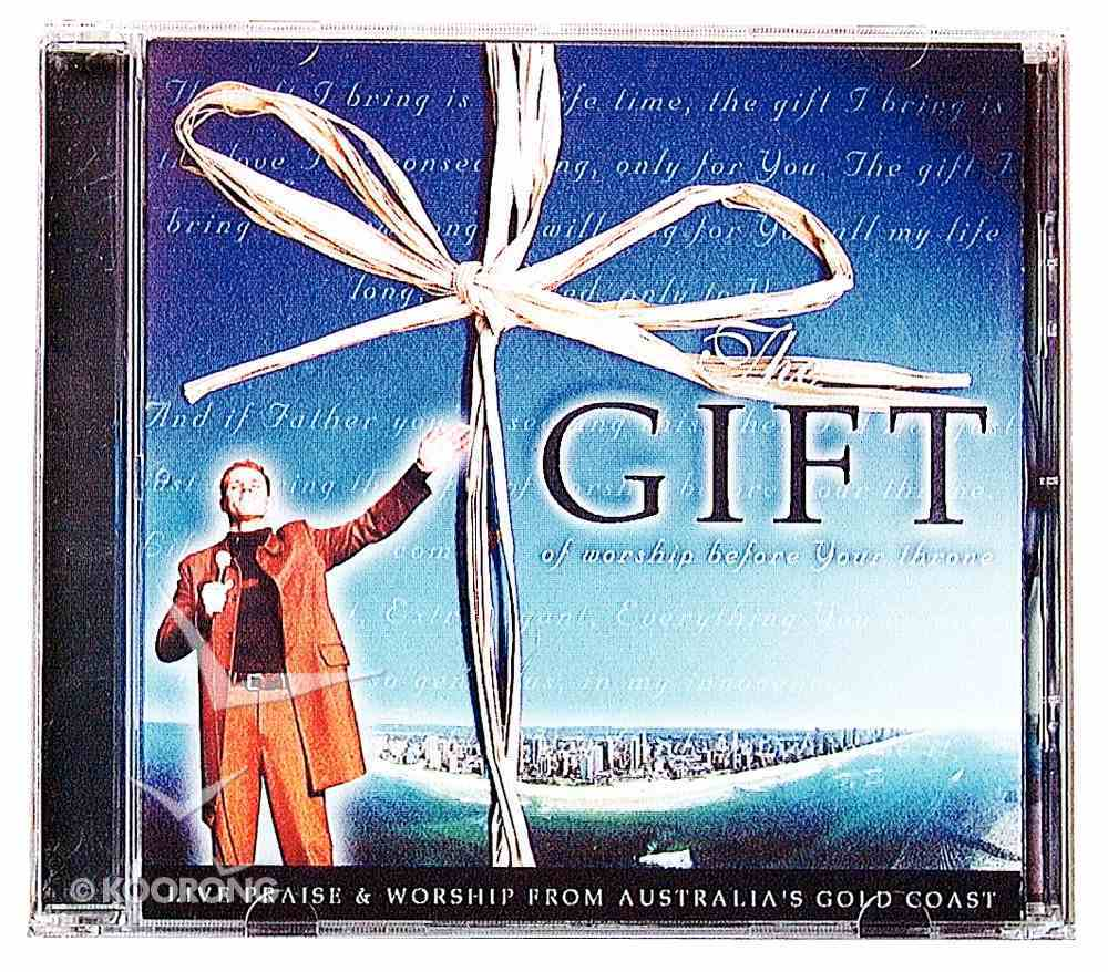 The Gift Plus Steal Away CD