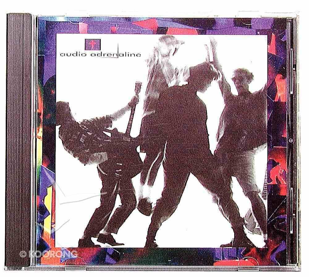 Audio Adrenaline CD