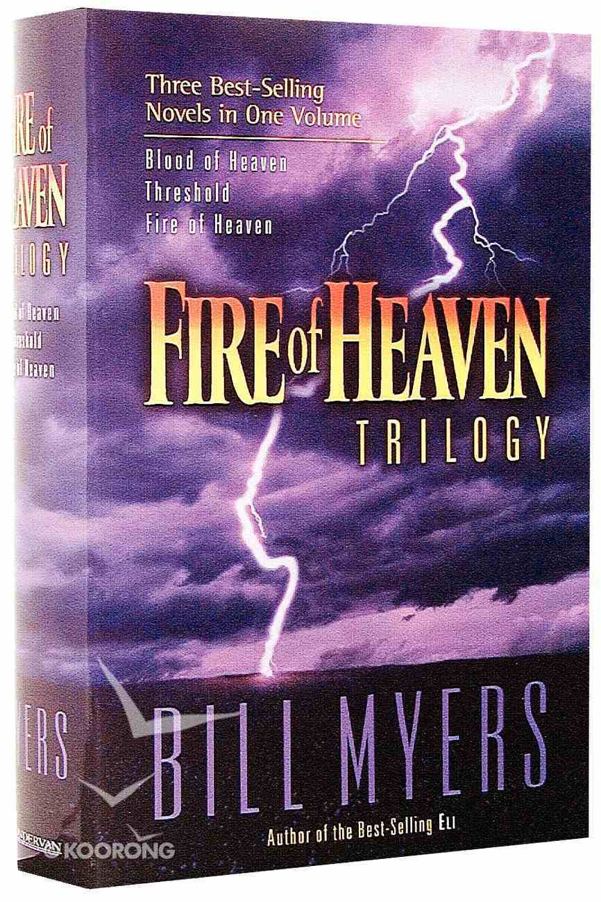 Fire of Heaven Trilogy (Fire Of Heaven Series) Hardback