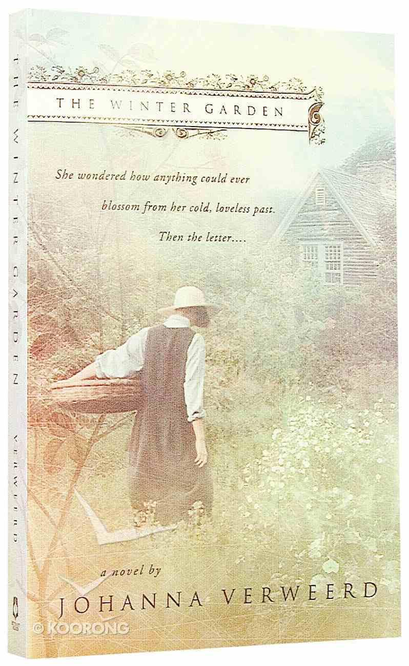 The Winter Garden Paperback