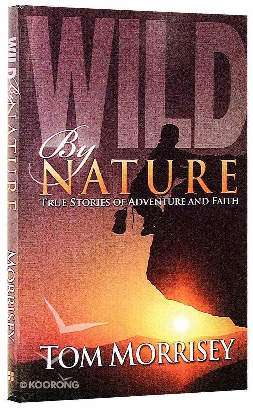 Wild By Nature Hardback