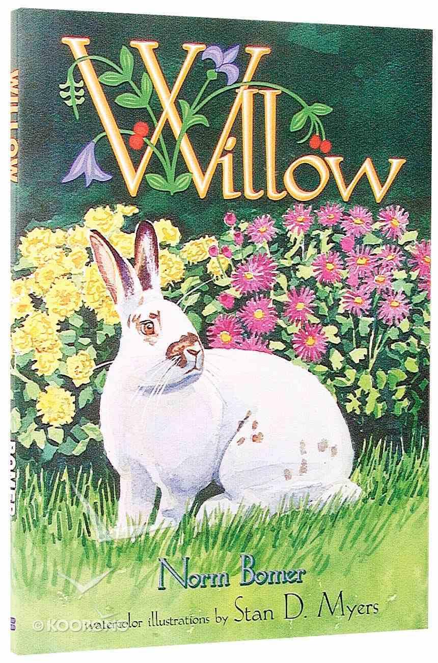 Willow Hardback