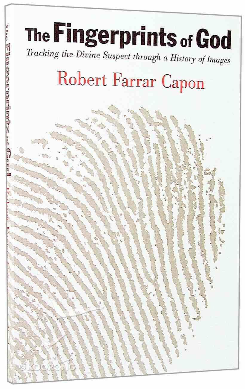 Fingerprints of God Paperback