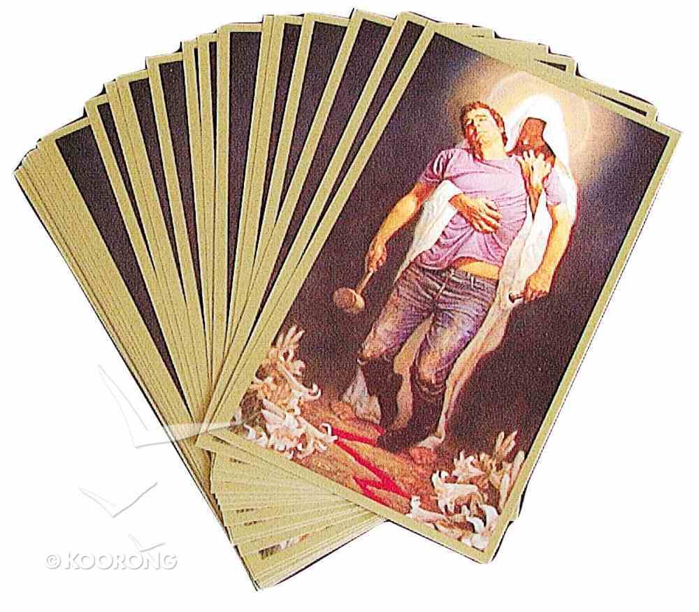 Masterpeace Collection Forgiven Witness Card Pack Stationery
