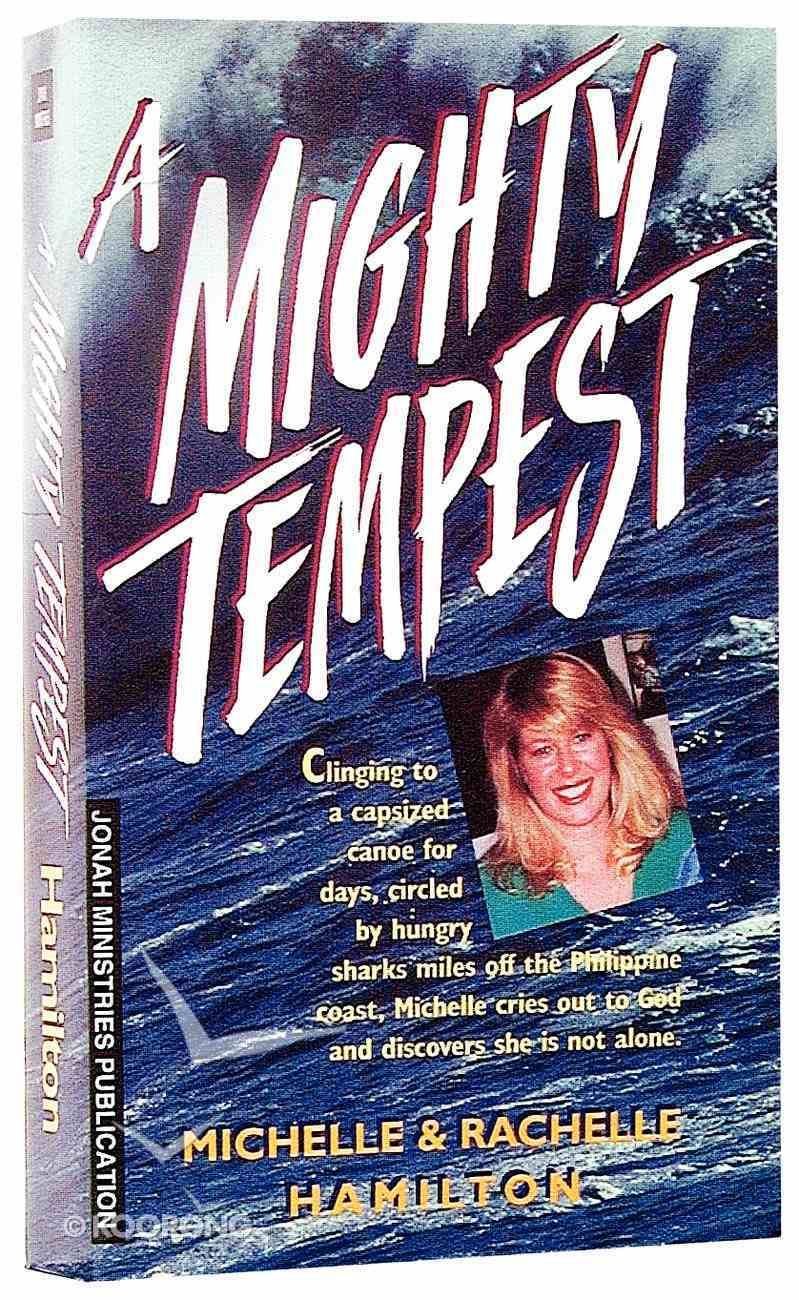 A Mighty Tempest Paperback