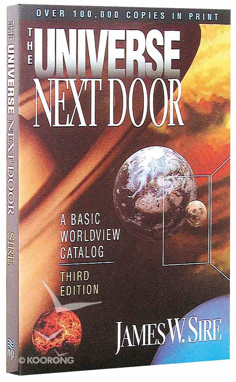 The Universe Next Door (3rd Edition) Paperback