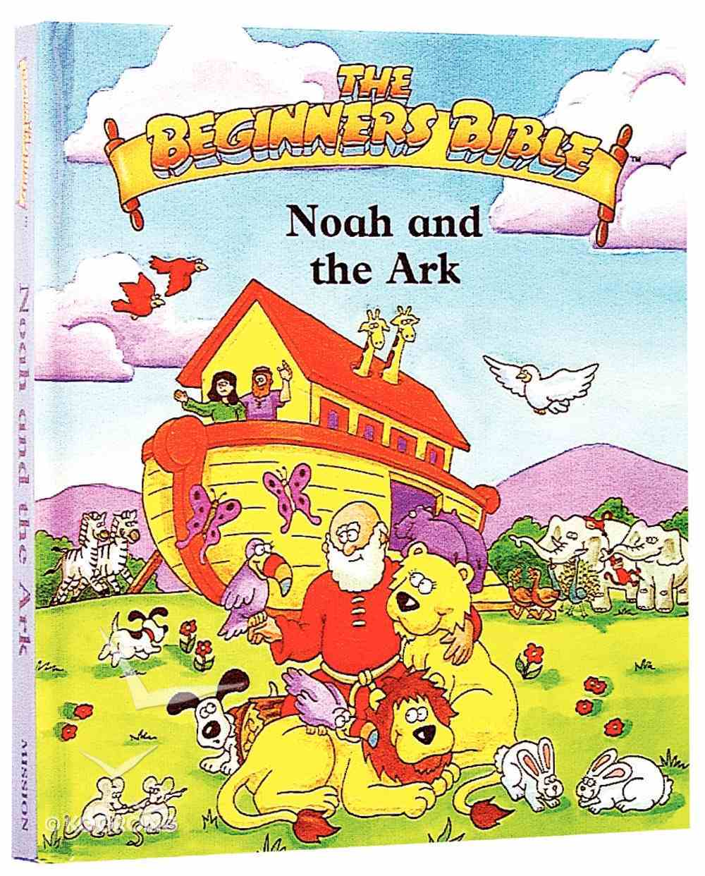 Noah and the Ark (Beginner's Bible Series) Hardback