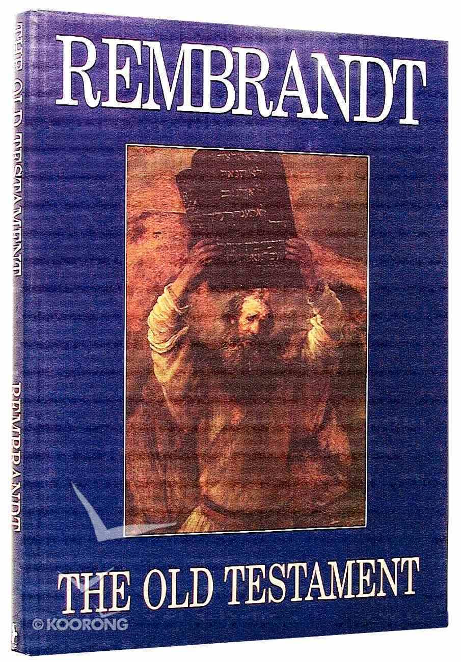 Rembrandt Old Testament Hardback