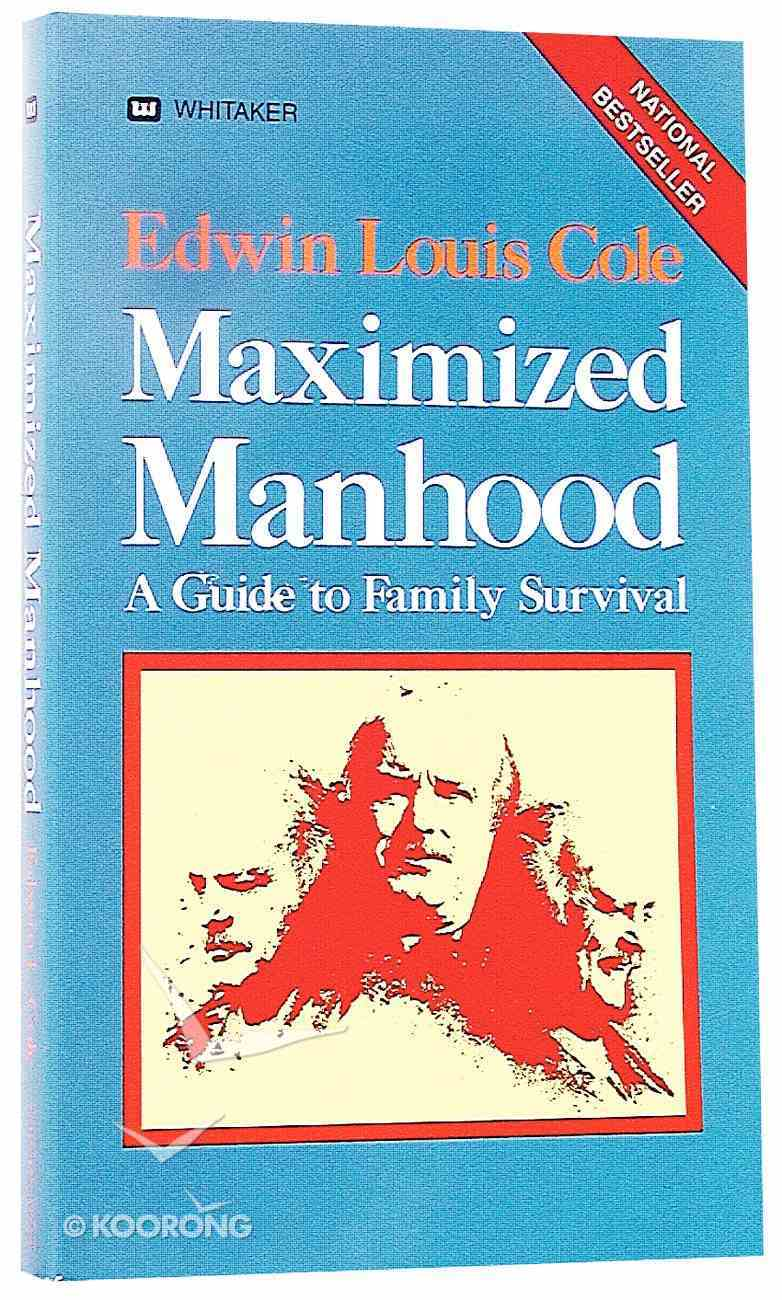 Maximized Manhood Mass Market