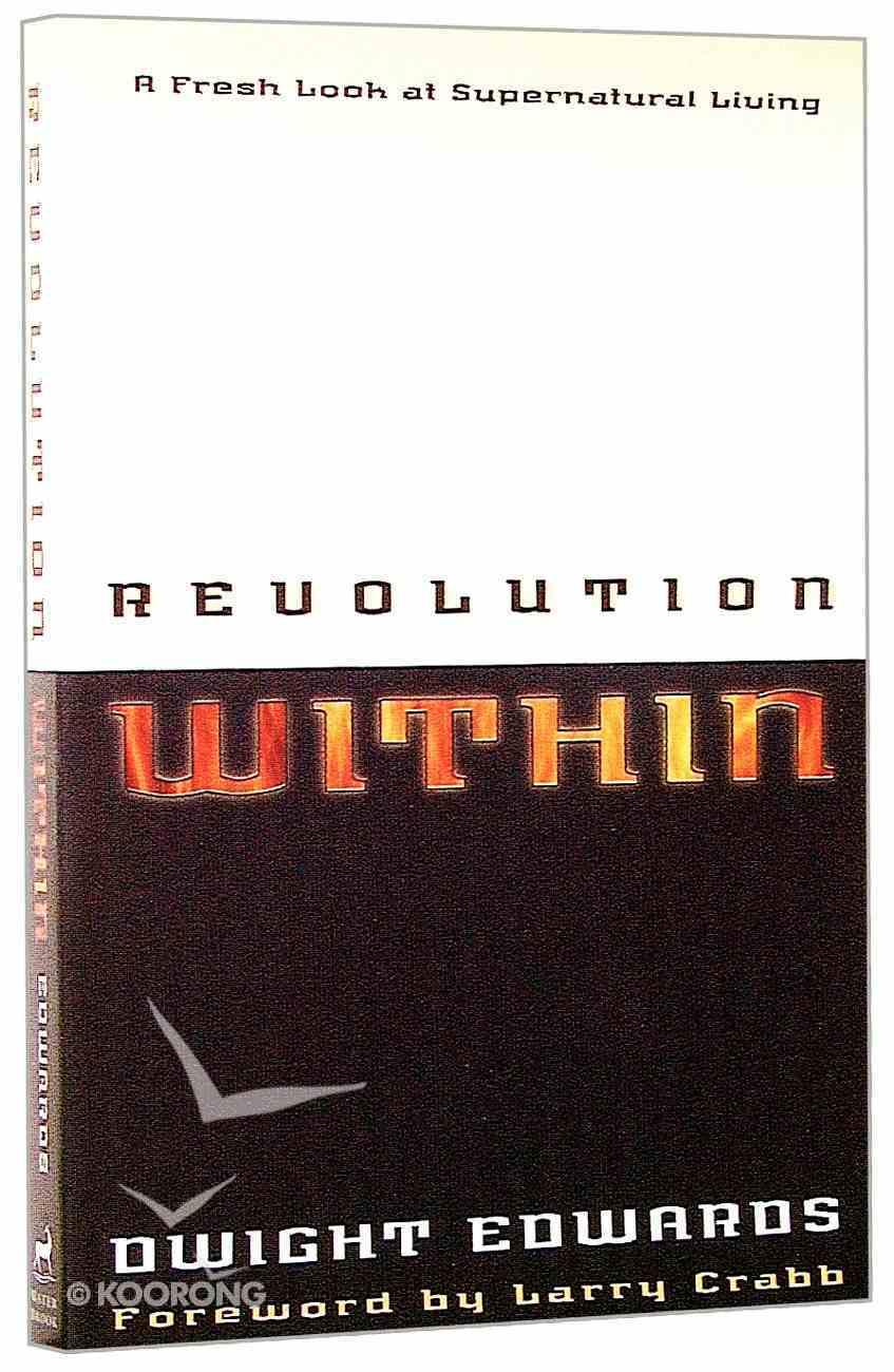 Revolution Within Paperback