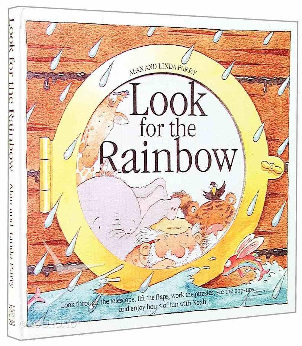 Look For the Rainbow Hardback
