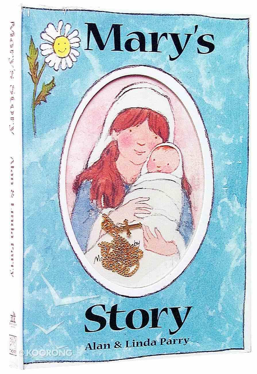 Mary's Story Hardback