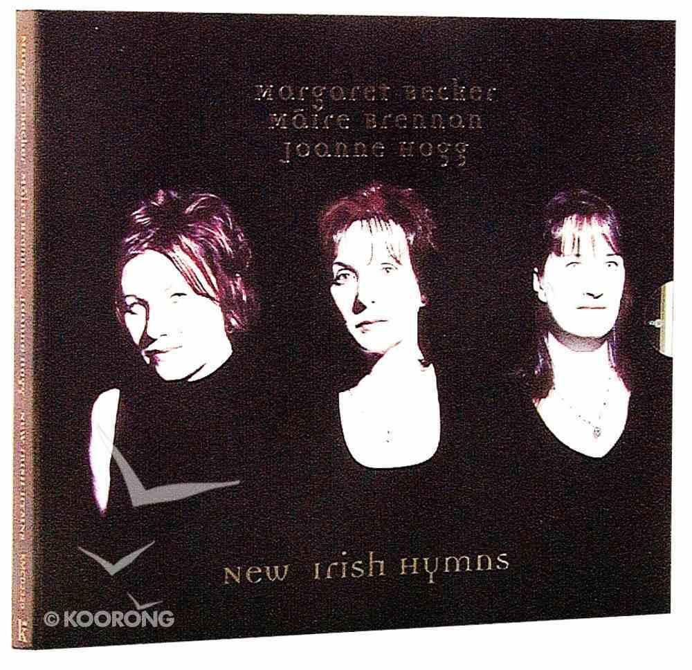 New Irish Hymns CD