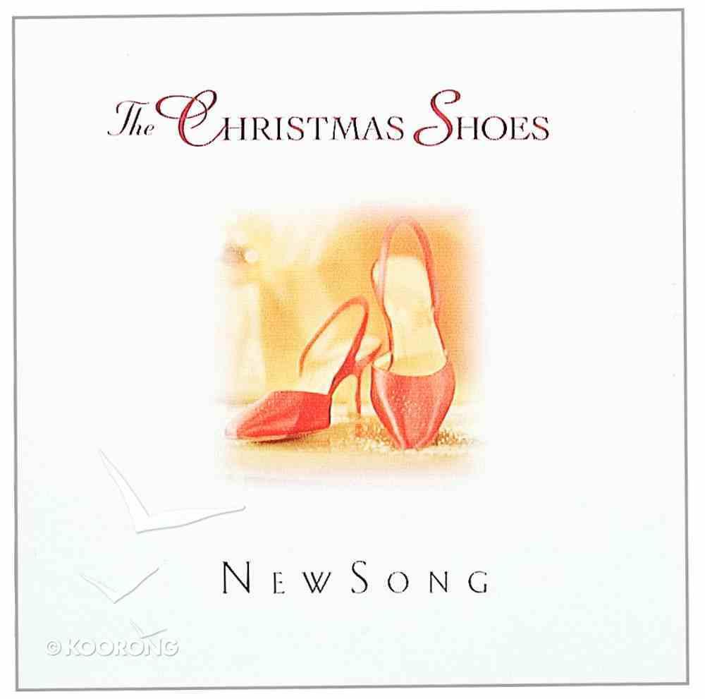 The Christmas Shoes CD