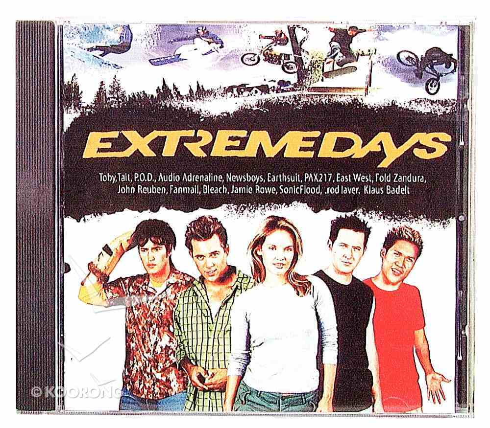 Extreme Days CD