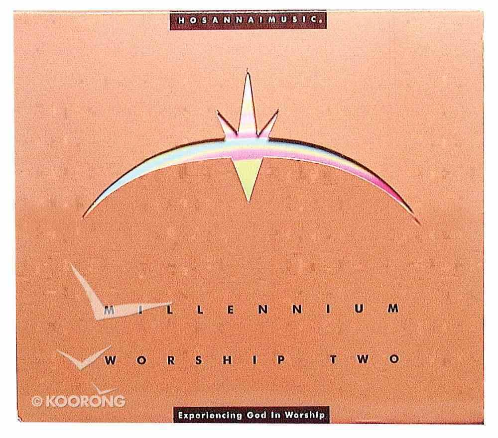 Millennium Worship 2 CD
