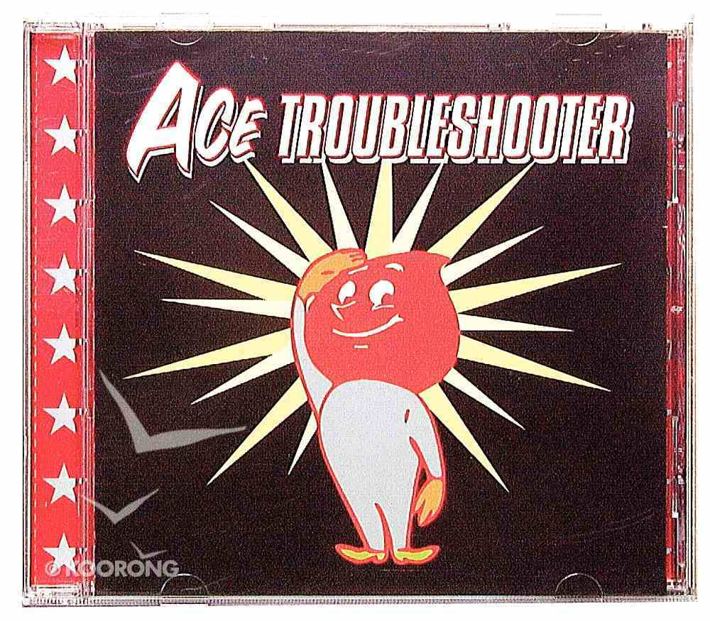 Ace Troubleshooter CD