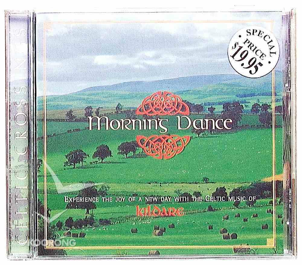 Morning Dance CD