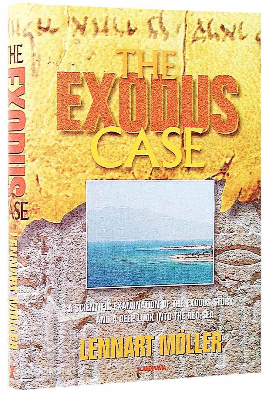 The Exodus Case Hardback