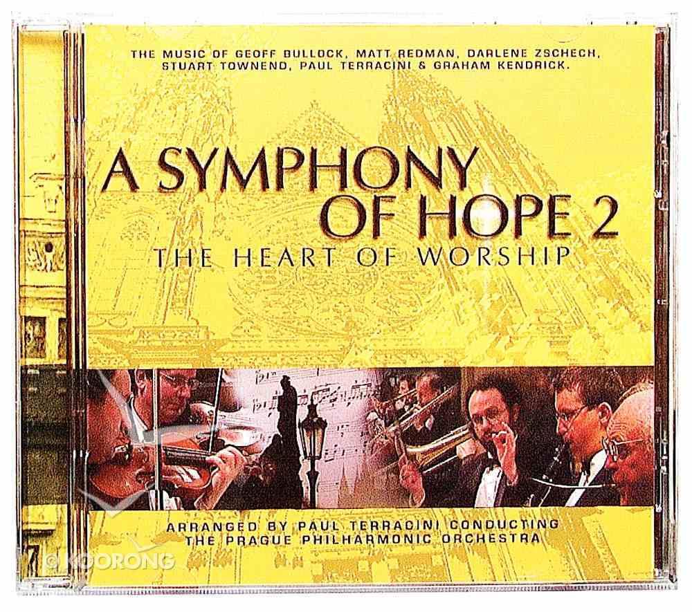 Symphony of Hope Volume 2 CD