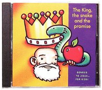 Album Image for King, the Snake and the Promise, the (Enhanced Cd) - DISC 1