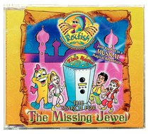 Album Image for The Search For the Missing Jewel (Rockfish Music Series) - DISC 1
