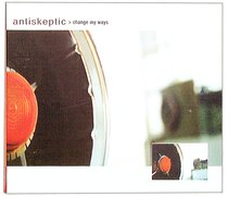 Album Image for Change My Ways - DISC 1