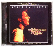 Album Image for The Measure of a Man - DISC 1