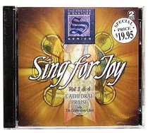 Album Image for Sing For Joy Volumes 3&4 - DISC 1