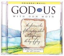 Album Image for God in Us - DISC 1