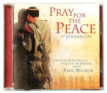 Album Image for Pray For the Peace of Jerusalem - DISC 1
