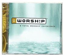 Album Image for Iworship - DISC 1