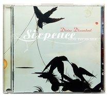 Album Image for Divine Discontent - DISC 1