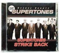 Album Image for Supertones Strike Back the - DISC 1