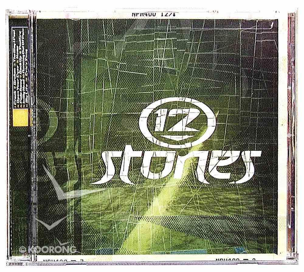 12 Stones CD