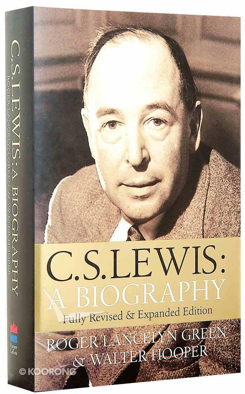 Lewis: A Biography Hardback