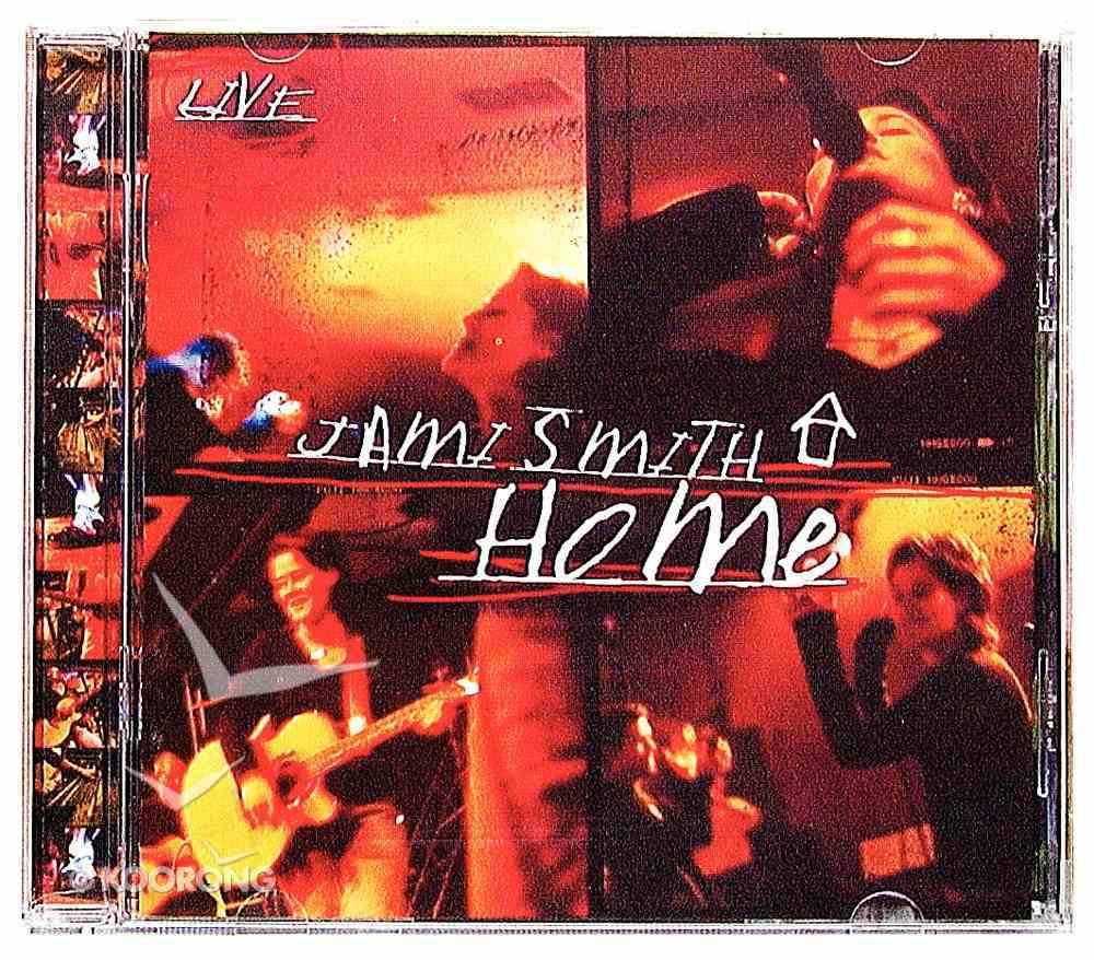 Home Live CD